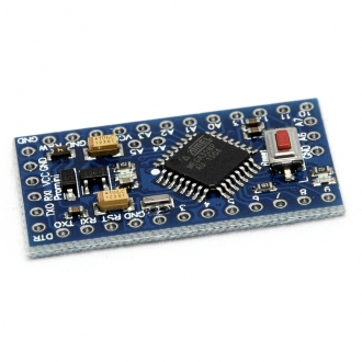 Pro Mini Atmega328p 5v 16MHz development board - Arduino compatible