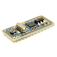 Pro Mini Atmega328 3.3v 8MHz development board - Arduino compatible