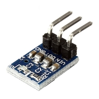 Power converter step down 5V to 3.3V module AMS1117 LDO 800MA DC-DC