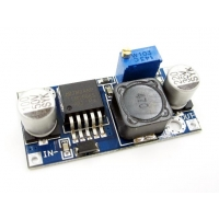 Power converter step down buck module LM2596  DC-DC