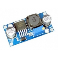 Power converter step up boost module XL6009 DC-DC