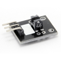 Photo interrupter sensor module