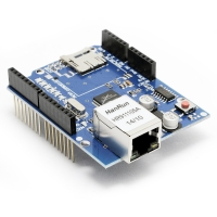 Ethernet Shield with SD W5100 for Arduino UNO
